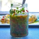 5 minute wonder sauce   brightrootskitchen.com