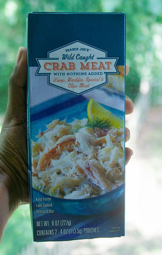 Lemon Basil Crabcakes | brightrootskitchen.com