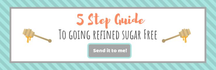 Refined sugar free guide | brightrootskitchen.com
